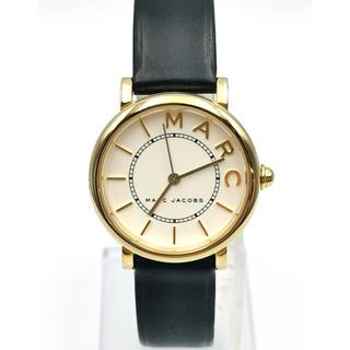 マークジェイコブス(MARC JACOBS)のMARCJACOBS  マークジェイコブス  クォーツ  腕時計(腕時計)