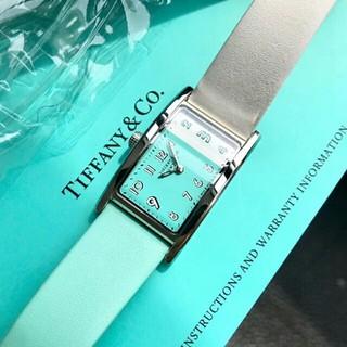 Tiffany & Co. - Tiffany 大人気! 腕時計