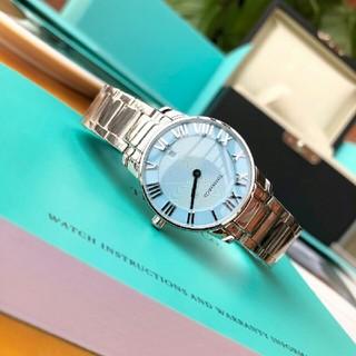 Tiffany & Co. - Tiffany 大人気! 腕時計 2色