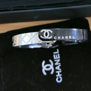 Chanelシャネル 美品 ブレスレット 19ss新品