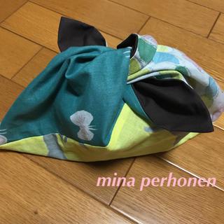 ミナペルホネン(mina perhonen)のミナペルホネン お弁当袋(弁当用品)