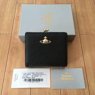 Vivienne Westwood - Vivienne ヴィヴィアンウエストウッド  折財布