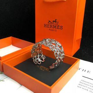 Hermes - 腕輪 HERMES