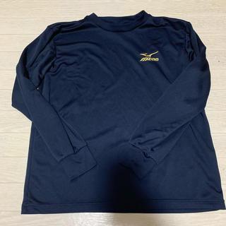 ミズノ(MIZUNO)のMIZUNO 長袖(Tシャツ/カットソー(七分/長袖))