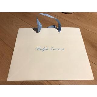 ラルフローレン(Ralph Lauren)のラルフローレン ショッピング袋(その他)