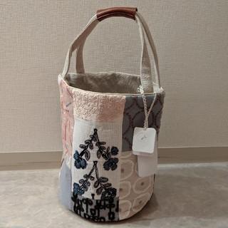 mina perhonen - ★新品・未使用★ミナペルホネン バケツバッグ