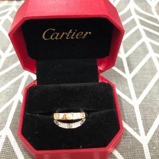 Cartier - Cartier リング  9