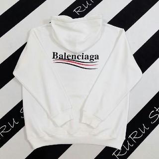 Balenciaga - オススメ Balenciagaバレンシアガ パーカー 男女共用 M