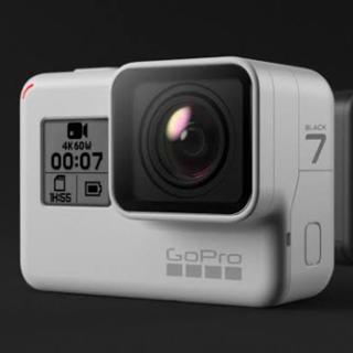 GoPro - 新品未使用 GoPro hero7 black 限定モデル