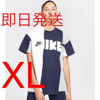 sacai - 【即日発送】Nike Sacai マルチカラー Tee XLサイズ