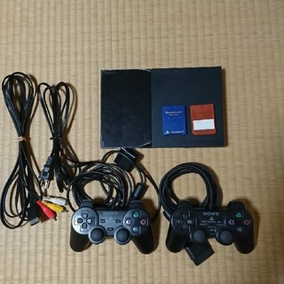 PlayStation2 - PS2 本体 scph-90000