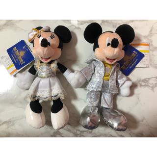 Disney - ワンマンズドリームⅡ ぬいば