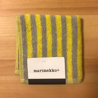 マリメッコ(marimekko)のマリメッコ ハンドタオル(タオル/バス用品)
