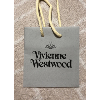 ヴィヴィアンウエストウッド(Vivienne Westwood)のVivienne Westwood 袋2枚(ショップ袋)