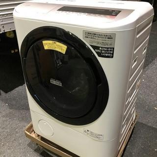 日立 - 日立  BD-NV120CL-N ドラム式洗濯乾燥機 ビッグドラム シャンパン