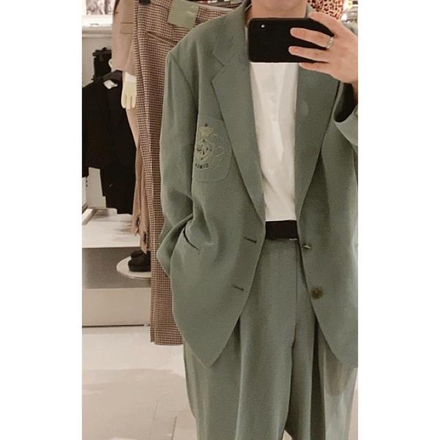 JOHN LAWRENCE SULLIVAN(ジョンローレンスサリバン)のVintage セットアップ 古着  メンズのスーツ(セットアップ)の商品写真
