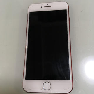 iphone7 128GB PRODUCT RED