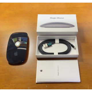 Apple - 【未使用】Magic Mouse 2-Space Gray