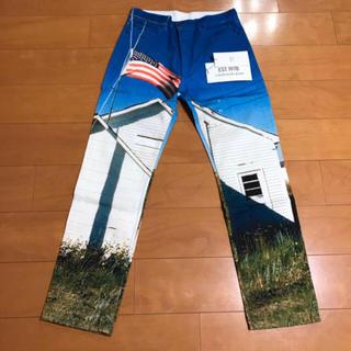ラフシモンズ(RAF SIMONS)のCalvin Klein Jeans 購入金額約72000円 確実正規品(デニム/ジーンズ)