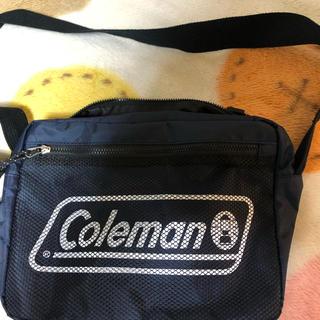 コールマン(Coleman)のColeman ショルダーバッグ(ショルダーバッグ)