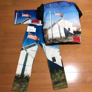 ラフシモンズ(RAF SIMONS)のCalvin Klein Jeans 全セット 購入金額約25万円 確実正規品(デニム/ジーンズ)
