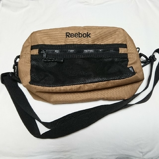 Reebok - Reebok ショルダーバッグ