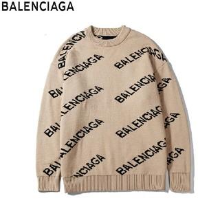 Balenciaga - BALENCIAGA バレンシアガ 男女兼用 セーター 美品