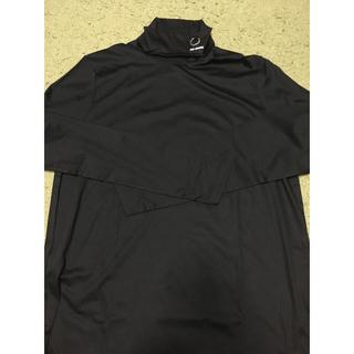 フレッドペリー(FRED PERRY)のフレッドペリー ラフシモンズ タートルネック(Tシャツ/カットソー(半袖/袖なし))