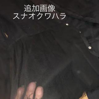 スナオクワハラ(sunaokuwahara)の■追加画像   スナオクワハラ ブラウス(シャツ/ブラウス(長袖/七分))