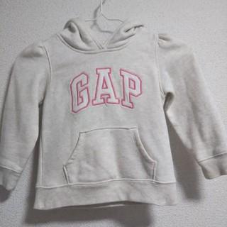 ベビーギャップ(babyGAP)のトレーナー(Tシャツ/カットソー)