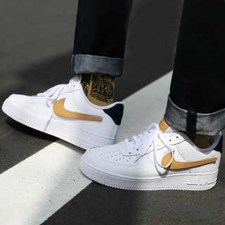 NIKE - 最安値 NIKE AIR FORCE 1 '07 LV8 swoos hpack