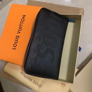 Supreme - 男女兼用 Supreme X Louis Vuitton ブラック  長財布 G