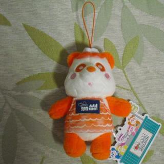 AAA - AAAえ~パンダスーパーマーケットぬいぐるみ