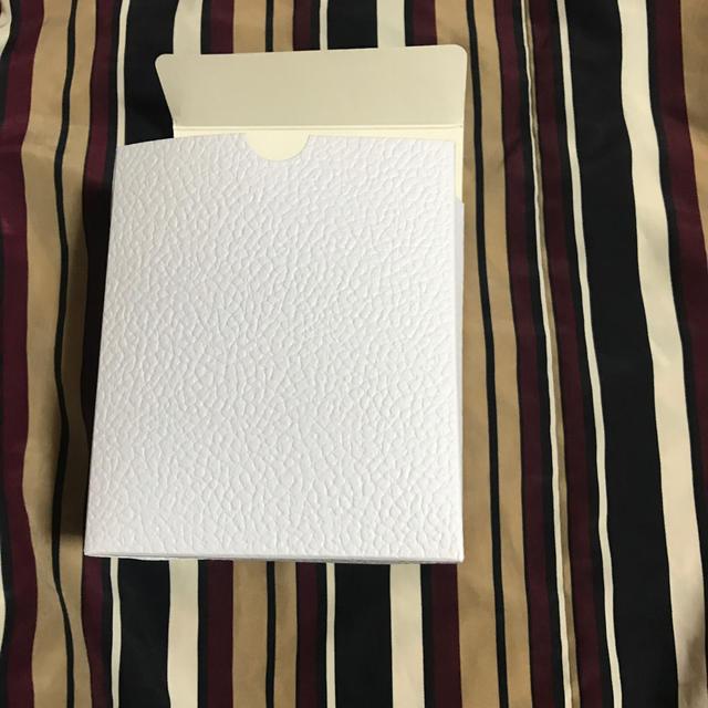 Dior(ディオール)のギフト ボックス インテリア/住まい/日用品のオフィス用品(ラッピング/包装)の商品写真