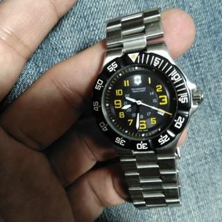 ビクトリノックス(VICTORINOX)のビクトリノックス 時計 (腕時計(アナログ))