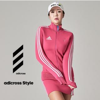 adidas - adidas golf アンシネ着用 ゴルフウェア