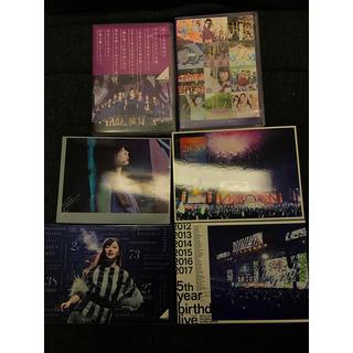 乃木坂46 - 乃木坂46 birthday live blu-ray まとめ売り