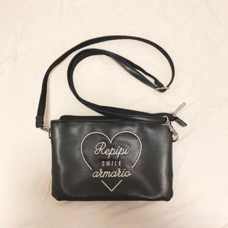 レピピアルマリオ(repipi armario)のレピピアルマリオ  ショルダーバッグ(ショルダーバッグ)