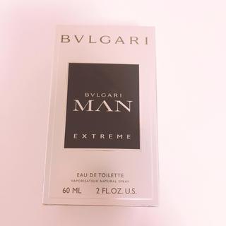 BVLGARI - ブルガリ マン エクストレーム オードトワレ 60ml