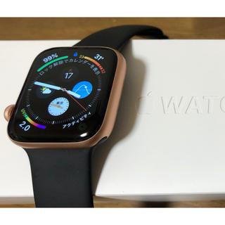 Apple Watch - Apple Watch 4