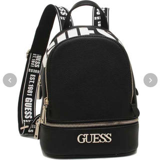 GUESS - GUESS リュック