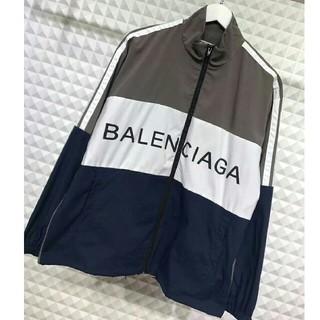 Balenciaga - バレンシアガ    トラックジャケット BALENCIAGA