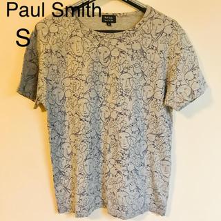 Paul Smith - 総柄ポールスミス Tシャツ サイズS