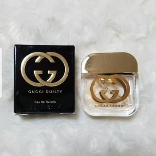 Gucci - 新品 GUCCI ギルティ プールオムオードトワレ