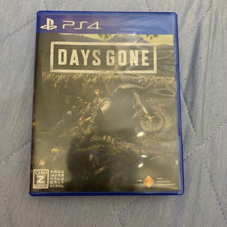 PlayStation4 - DAYS GONE