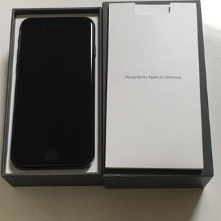 アイフォーン(iPhone)のiPhone8 64G  ソフトバンク SIMロック解除済み(スマートフォン本体)