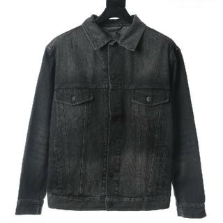 バレンシアガ(Balenciaga)のBALENCIAGA バレンシアガ 綺麗なジャケット(Gジャン/デニムジャケット)