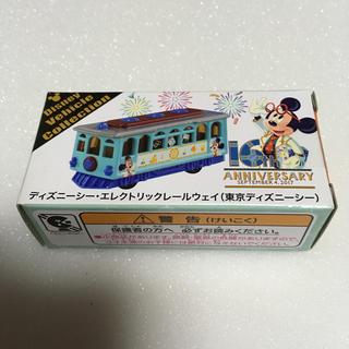 Disney - ディズニー トミカ エレクトリックレールウェイ 16周年