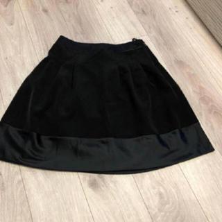 バービー(Barbie)のバービー スカート (ひざ丈スカート)