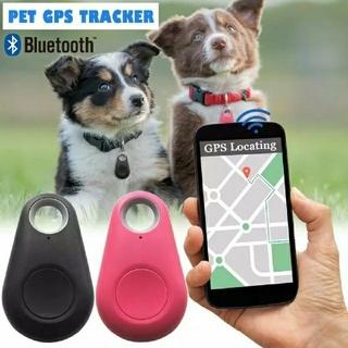 GPSトラッカー ブラック